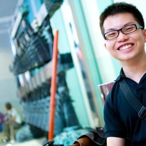Forex and Crypto  Trader Si Yuan