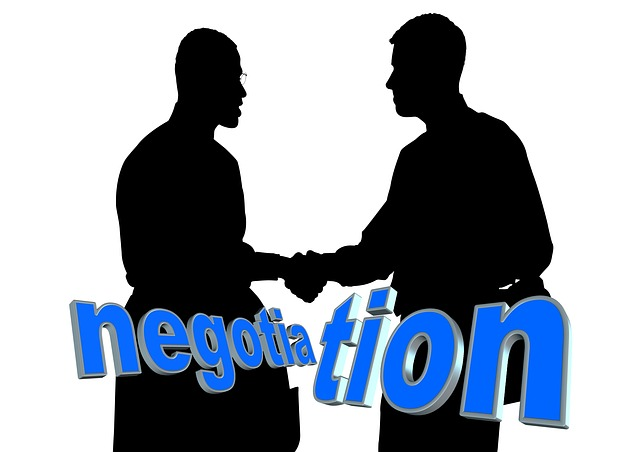 3 Tips to achieving effective Negotiation Skills and how to improve your negotiation skills