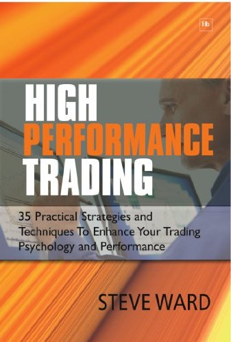 high performance trading Steve Ward